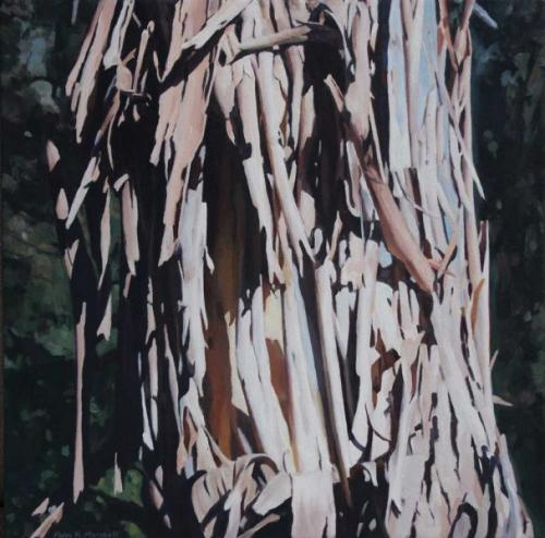 Tree x Change IV