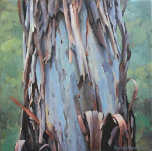 Tree x Change II