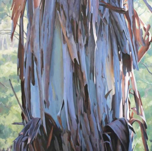 Tree x Change VIII